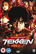 Image of Tekken