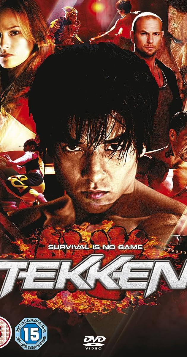 Tekken 2010 BRRip