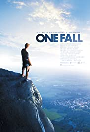 One Fall (2016) Poster - Movie Forum, Cast, Reviews