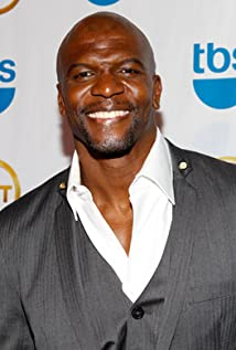 Aktori Terry Crews