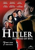 Hitler The Rise of Evil(2003)