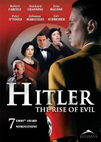Hitler The Rise of Evil 2003 720p BRRip English
