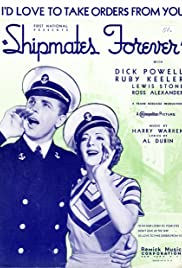 Shipmates Forever (1935) Poster - Movie Forum, Cast, Reviews