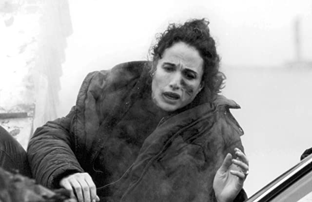 Andie MacDowell in Harrison's Flowers (2000)