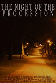 The Night of the Procession Poster