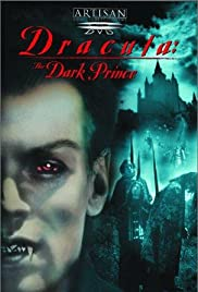 Dark Prince: The True Story of Dracula (2000) Poster - Movie Forum, Cast, Reviews