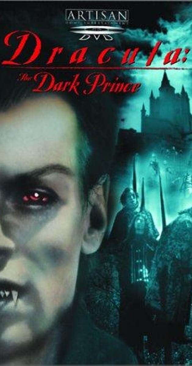 Dark Prince: The True Story of Dracula (TV Movie 2000) - IMDb