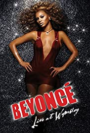Beyoncé: Live at Wembley Poster