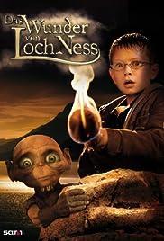 Das Wunder von Loch Ness Poster