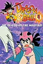 Image of Dragon Ball: The Ox-King on Fire Mountain