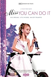 Miss You Can Do It (2013) Poster - Movie Forum, Cast, Reviews