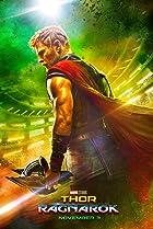 Image of Thor: Ragnarök