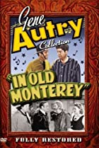 Image of In Old Monterey