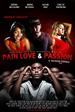 Pain Love And Passion(1970)