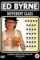 Image of Ed Byrne: Different Class