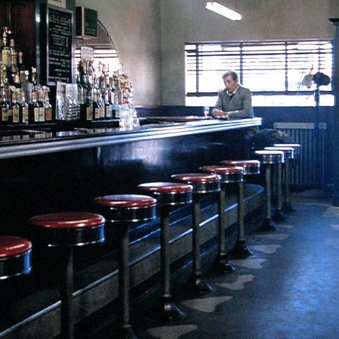 Robert Mitchum in The Friends of Eddie Coyle (1973)