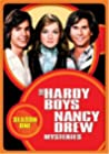 """The Hardy Boys/Nancy Drew Mysteries: Wipe-Out (#1.11)"""