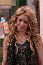 Image of Wizards of Waverly Place: Dude Looks Like Shakira