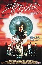 Shredder Orpheus(1970)