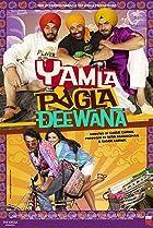 Image of Yamla Pagla Deewana