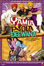 Primary image for Yamla Pagla Deewana
