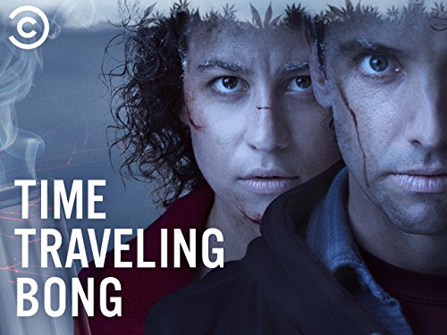 Time Traveling Bong 2016 720p WEB-DL 300MB