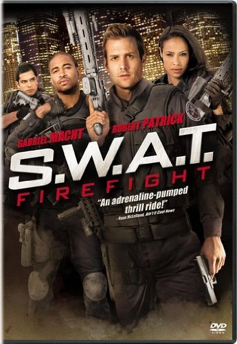 Image S.W.A.T.: Firefight (2011) (V) Watch Full Movie Free Online