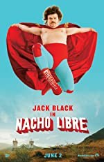 Nacho Libre(2006)