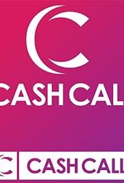 Cash Call Poster