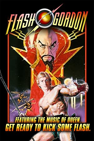 ver Flash Gordon