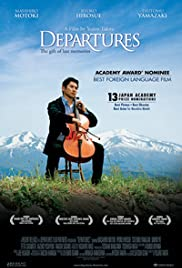 Watch Movie Departures (2008)