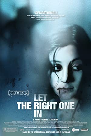 Picture of Let the Right one in