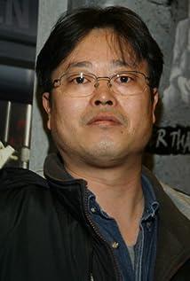 Weijun Chen Picture