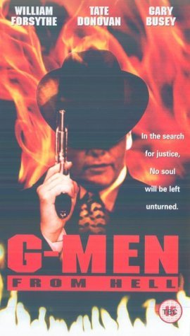 Image G-Men from Hell Watch Full Movie Free Online