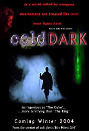 Cold Dark Poster