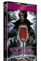 Image of Brivido giallo: A cena col vampiro