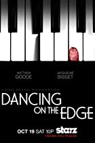 Image of Dancing on the Edge