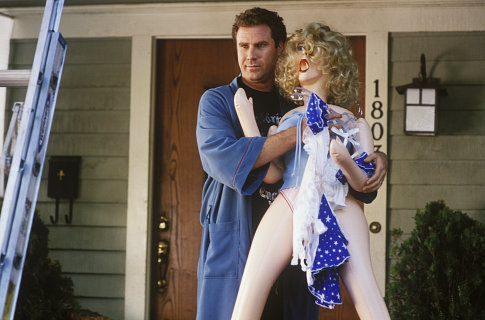 Will Ferrell in Old School (2003)
