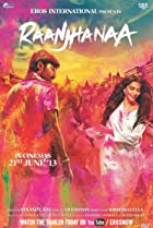 Image of Raanjhanaa