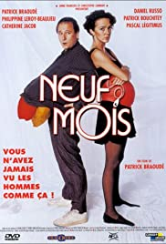 Neuf mois(1994) Poster - Movie Forum, Cast, Reviews