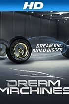 Image of Dream Machines