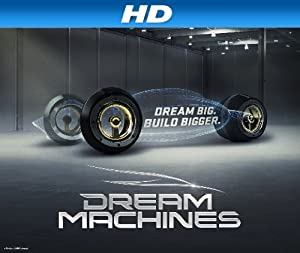 Dream Machines