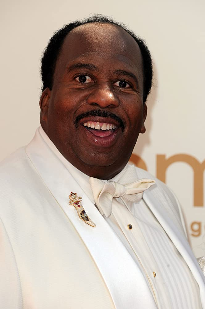 leslie david baker weight