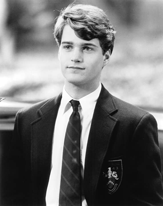 Chris O'Donnell in Scent of a Woman (1992)