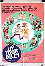Up Your Alley Poster