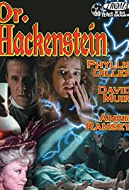 Doctor Hackenstein Poster