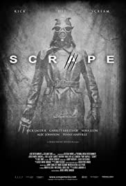 Scrape Poster
