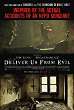 Deliver Us from Evil(2014)