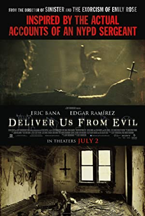 Deliver Us from Evil (2014) Download on Vidmate