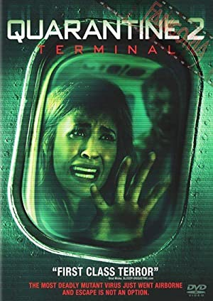 Quarantine 2: Terminal (2011) Download on Vidmate